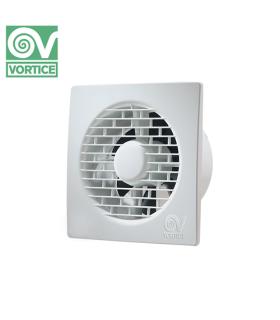 "Ventilator axial de perete Vortice Punto Filo - Brass Bearing MF 90/3.5"""