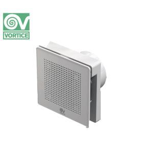 Ventilator axial de perete Vortice Punto Evo ME 100/4 LL TP, debit 95 mc/h