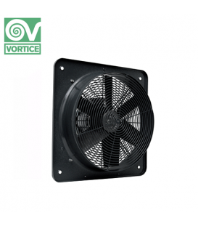 Ventilator axial plat antiexplozie Vortice VORTICEL E 604 T ATEX