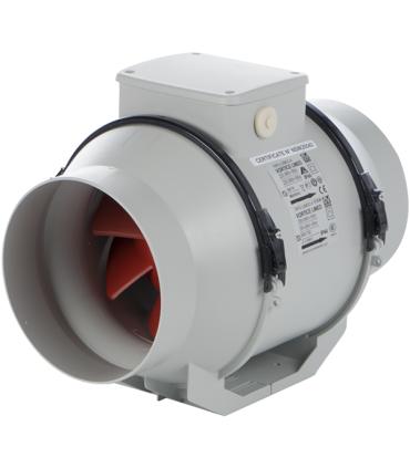 Ventilator axial de tubulatura Vortice LINEO 100 Q V0