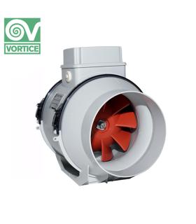 Ventilator axial de tubulatura Vortice (Energy-Saving) LINEO 100 ES
