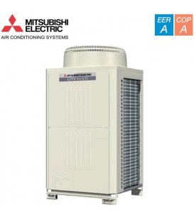 Aer Conditionat Mitsubishi Electric VRF Seria Y PUHY-P YJM-A(-BS)