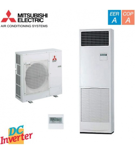 Aer Conditionat COLOANA MITSUBISHI ELECTRIC, PSA-RP100KA Standard Inverter 36000 BTU/h