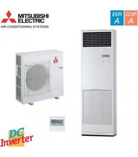 Aer Conditionat COLOANA MITSUBISHI ELECTRIC PSA-RP100KA / PUHZ-P100VHA4 Standard Inverter 36000 BTU/h