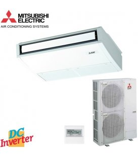 Aer Conditionat de TAVAN MITSUBISHI ELECTRIC PCA-RP125KAQ Standard Inverter 48000 BTU/h