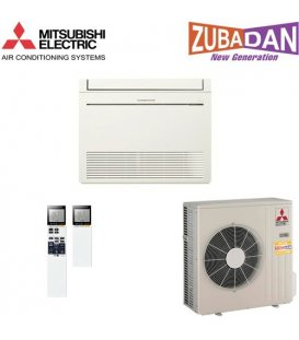 Aer Conditionat de PARDOSEALA MITSUBISHI ELECTRIC ZUBADAN MFZ-KJ50VE Inverter 18000 BTU/h