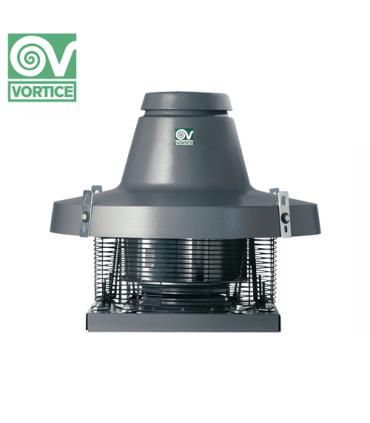 Ventilator centrifugal industrial pentru acoperis Vortice Torrette TRM 30 E 4P, debit 3300 mc/h
