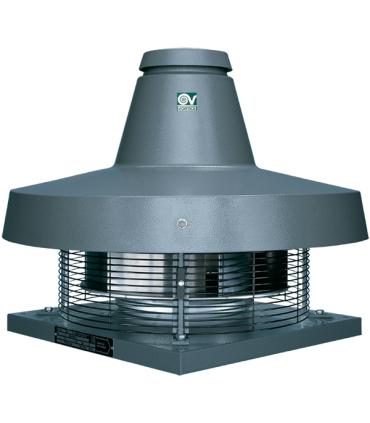 Ventilator centrifugal industrial pentru acoperis Vortice Torrette TRT 100 E 6P