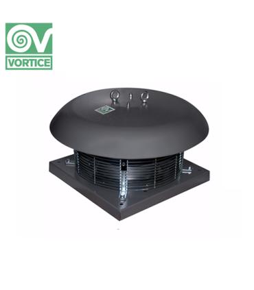 Ventilator centrifugal industrial pentru acoperis Vortice Torrette RF EU T 30 4P, debit 4100 mc/h