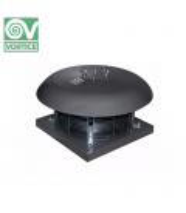 Ventilator centrifugal industrial pentru acoperis Vortice Torrette RF EU T 70 4P, debit 5850 mc/h