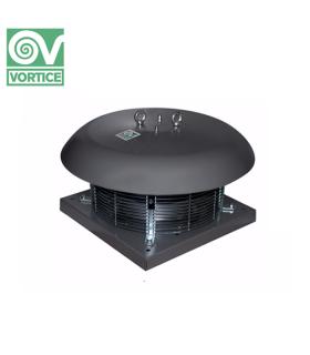 Ventilator centrifugal industrial pentru acoperis Vortice RF EU T 100 8P