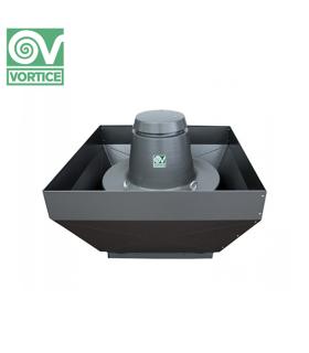 Ventilator centrifugal industrial pentru acoperis Vortice Torrette TRT 10 E-V 4P, debit 1100 mc/h