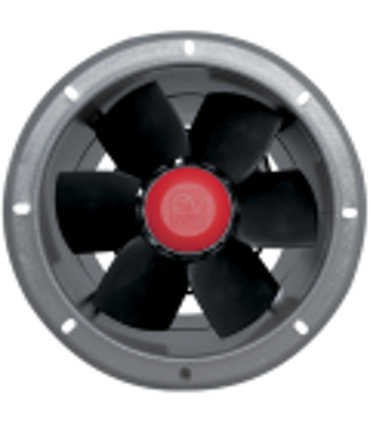 Ventilator axial de tubulatura Vortice MPC-E 302 M