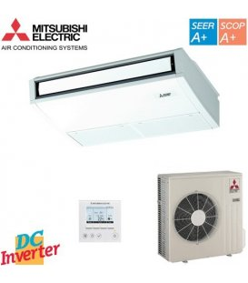 Aer Conditionat de TAVAN MITSUBISHI ELECTRIC PCA-RP60KAQ Standard Inverter 22000 BTU/h
