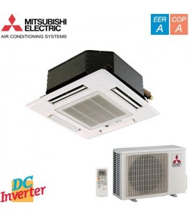 Aer Conditionat CASETA MITSUBISHI ELECTRIC SLZ-KA25VAQ Standard Inverter 9000 BTU/h