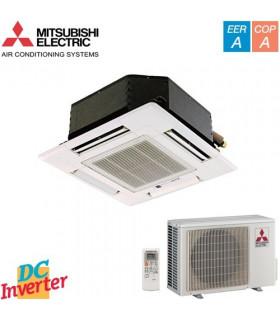 Aer Conditionat CASETA MITSUBISHI ELECTRIC SLZ-KA25VAQ Standard Inverter 9000 BTU/h