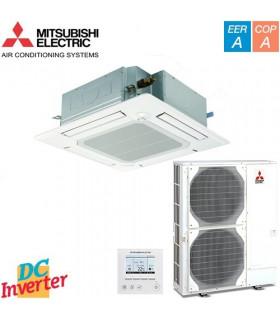 Aer Conditionat CASETA MITSUBISHI ELECTRIC PLA-SP125BA 380V Inverter 48000 BTU/h