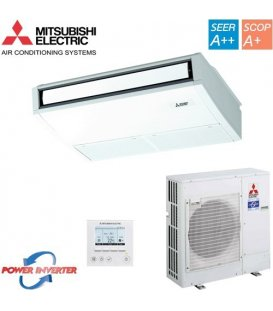 Aer Conditionat de TAVAN MITSUBISHI ELECTRIC PCA-RP60KAQ Power Inverter 22000 BTU/h