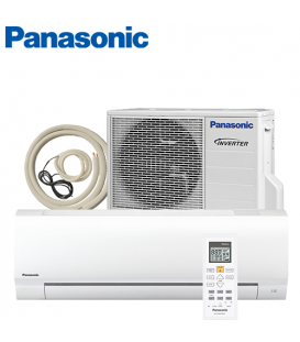 Aer Conditionat PANASONIC STANDARD INVERTER FZ35UKE Kit de instalare inclus R32 12000 BTU/h