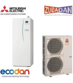 Pompa de Caldura Mitsubishi Electric ACM ECODAN Zubadan PUHZ-SHW140YHA