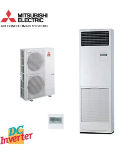 Aer Conditionat COLOANA MITSUBISHI ELECTRIC, PSA-RP125KA Standard Inverter 48000 BTU/h