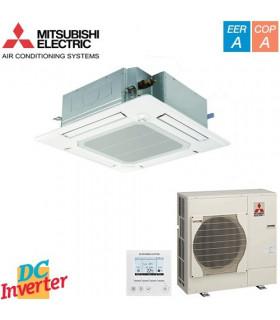 Aer Conditionat CASETA MITSUBISHI ELECTRIC PLA-SP100BA 380V Inverter 36000 BTU/h