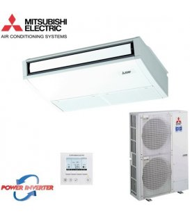 Aer Conditionat de TAVAN MITSUBISHI ELECTRIC PCA-RP140KAQ Power Inverter 52000 BTU/h