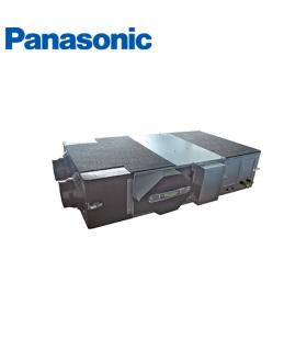 Unitate interioara VRF Panasonic Recuperator de Caldura cu baterie incalzire / racire DX 3.0 - 4.5 kW