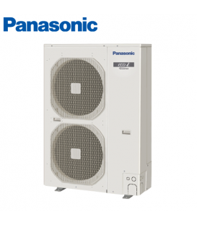 Unitate exterioara VRF Panasonic MINI ECOi High Efficiecy 4 - 6 HP