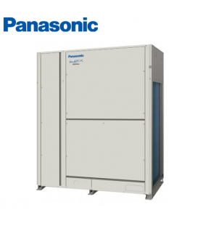Unitate exterioara VRF Panasonic 2-PIPE ECOi EX ME2 High Efficiecy 18 - 20 HP