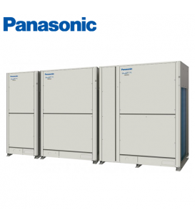 Unitate exterioara VRF Panasonic 2-PIPE ECOi EX ME2 High Efficiecy 22 - 36 HP