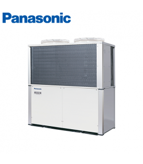 Unitate exterioara VRF Panasonic 2-PIPE New ECO G GE3 16 - 30 HP