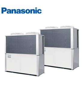 Unitate exterioara VRF Panasonic 2-PIPE New ECO G GE3 32 - 60 HP