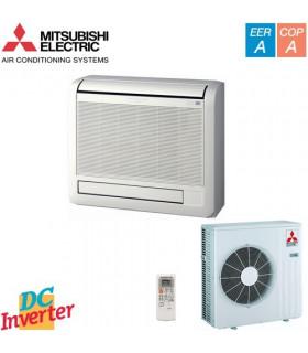 Aer Conditionat de PARDOSEALA MITSUBISHI ELECTRIC MFZ-KA50VA Standard Inverter 18000 BTU/h