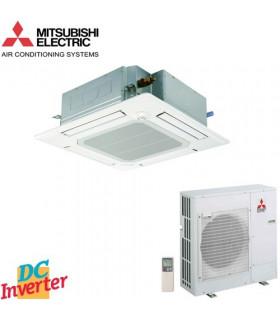 Aer Conditionat CASETA MITSUBISHI ELECTRIC PLA-RP100BA Standard Inverter 36000 BTU/h