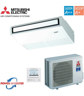 Aer Conditionat de TAVAN MITSUBISHI ELECTRIC PCA-RP35KAQ Power Inverter 12000 BTU/h