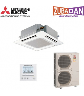 Aer Conditionat CASETA MITSUBISHI ELECTRIC ZUBADAN PLA-RP125BA2 Inverter 52000 BTU/h