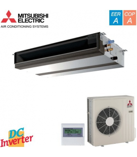 Aer Conditionat DUCT MITSUBISHI ELECTRIC PEAD-RP60JALQ Inverter 22000 BTU/h