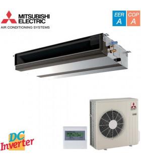 Aer Conditionat DUCT Mitsubishi Electric, PEAD-RP60JALQ / SUZ-KA60VA4 220V Inverter 22000 BTU/h