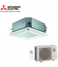 Aer Conditionat CASETA MITSUBISHI ELECTRIC SLZ-KF35VA Standard Inverter 12000 BTU/h