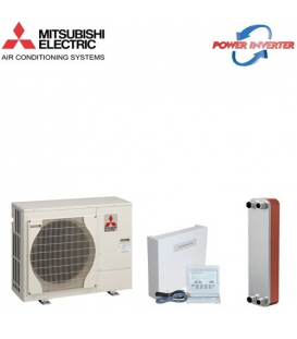 Pompa de Caldura Mitsubishi Electric Power Inverter PUHZ-SW50VHA - Sistem Splitat
