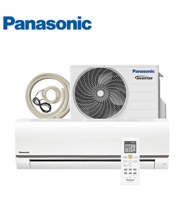 Aer Conditionat PANASONIC Kit de instalare inclus CS-BE25TKE / CU-BE25TKE Inverter 9000 BTU/h