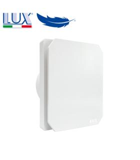 Ventilator axial de fereastra / perete / tavan LUX Levante 150, fabricat in Italia, debit 160 mc/h