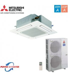 Aer Conditionat CASETA MITSUBISHI ELECTRIC PLA-RP125BA2 Power Inverter 48000 BTU/h