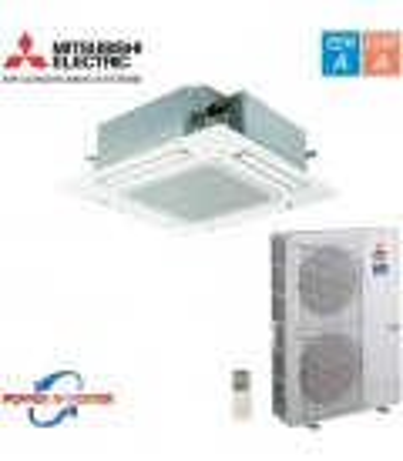 Aer Conditionat CASETA MITSUBISHI ELECTRIC PLA-RP125BA2 Power Inverter 48000 BTU/h