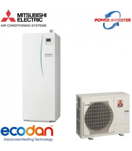 Pompa de Caldura Mitsubishi Electric ACM ECODAN Power Inverter PUHZ-SW40VHA