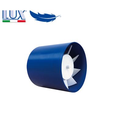 Ventilator axial LUX Etesi 100, fabricat in Italia, debit 120 mc/h, diametru 100 mm