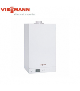 Centrala Termica in Condensatie VIESSMANN VITODENS 100-W 35 kW doar incalzire