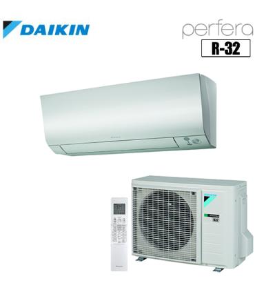 Aer Conditionat DAIKIN Perfera Bluevolution R32 FTXM35M Inverter 12000 BTU/h