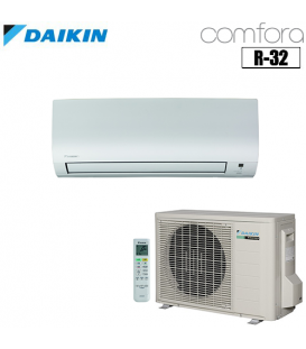 Aer Conditionat DAIKIN Comfora Bluevolution R32 FTXP60L Inverter 22000 BTU/h